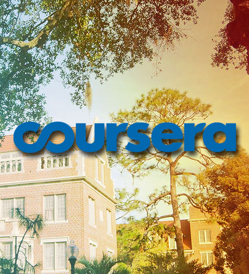 Coursera Partnership